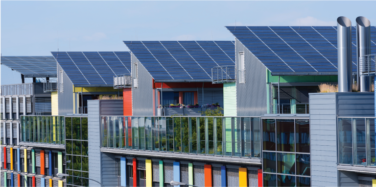 Why Built-in Photovoltaic Roofs Are Your Business's Best Friend