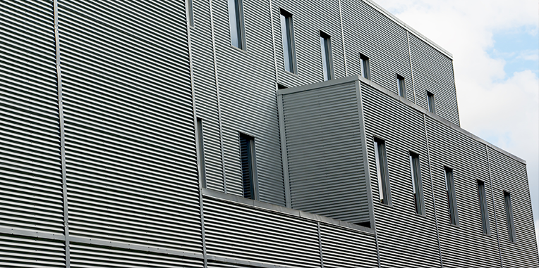 The Top Reasons Why You Should Clad Your Business Premises