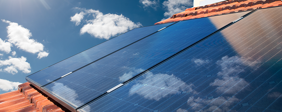 Considering Solar Panels? Here's Some Commonly Asked Questions…