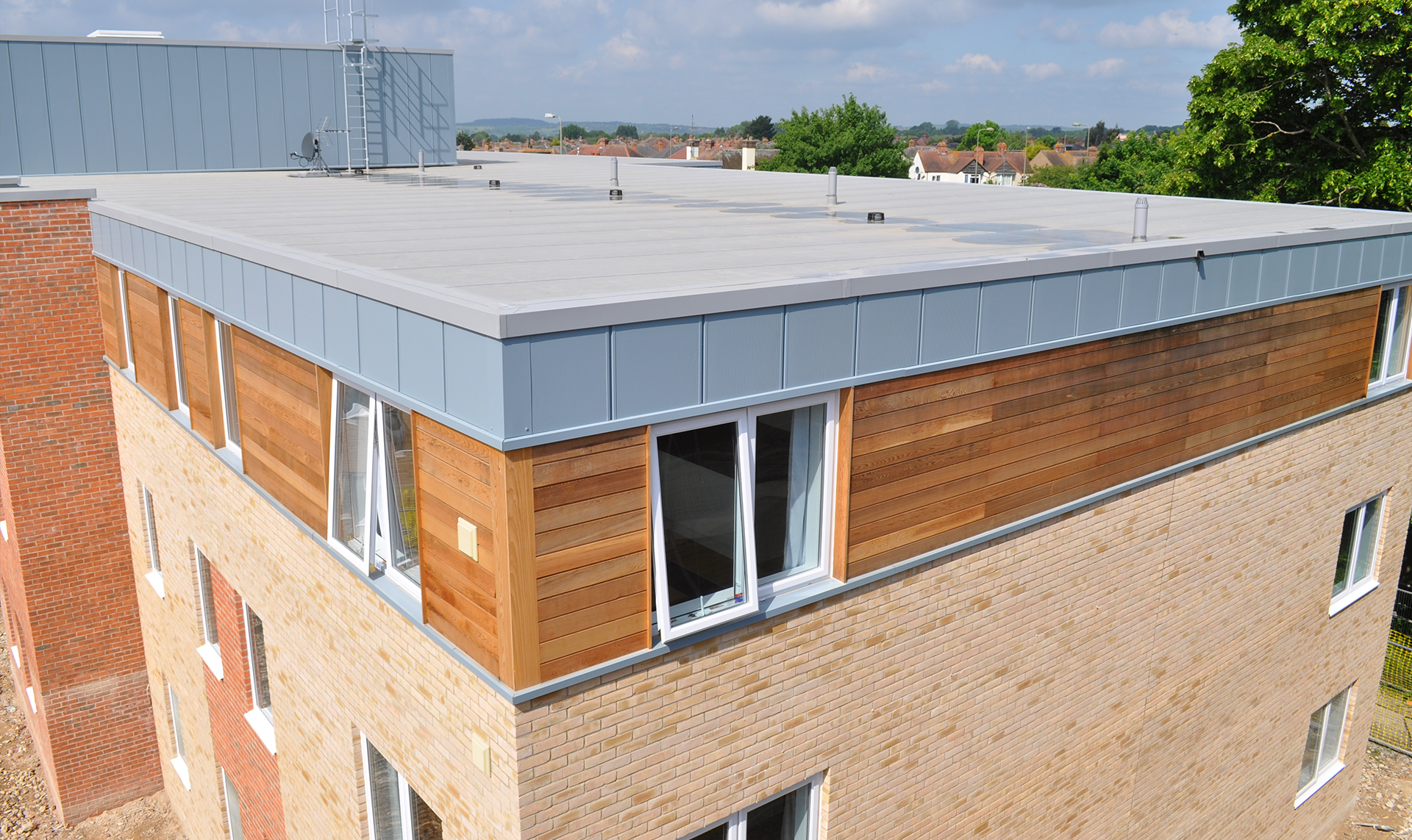 Flat Roofing Ips Group