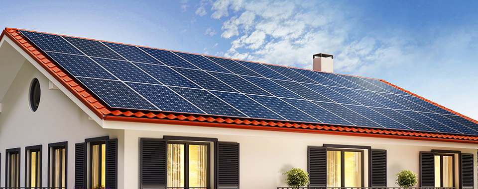 Solar Panels – Improving Eco-Credentials One Step at a Time